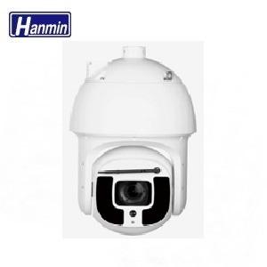 2Mp Full HD 48x Network IR PTZ Dome Camera