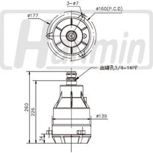 SDLB04-11LB15-01-3