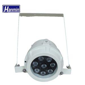 工研院認證防爆透視LED燈