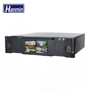HM-NXX16A01 系列 64/128路網路影像錄放影機