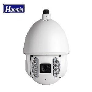 HM-CSI2GMA  200萬畫素 HD 40倍紅外線快速球網路攝影機
