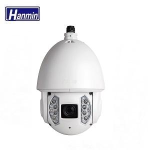 HM-CSI2GMA  200萬畫素40倍紅外線球型網路攝影機
