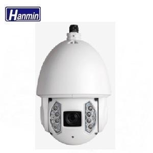 HM-CSI8FMA  800萬畫素30倍快速球型網路攝影機