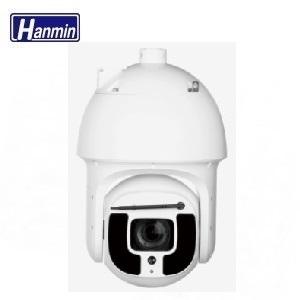 HM-CWI8GMA   800萬畫素 40倍快速球型網路攝影機