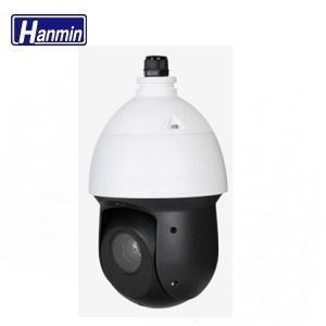 HM-CSI4DMA   400萬畫素12倍快速球型網路攝影機