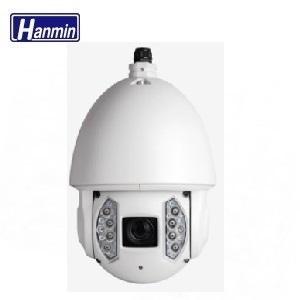 HM-CSI5FMA   500萬畫素30倍快速球型網路攝影機
