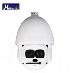 HM-CWI8FMA  800萬畫素30倍快速球型網路攝影機