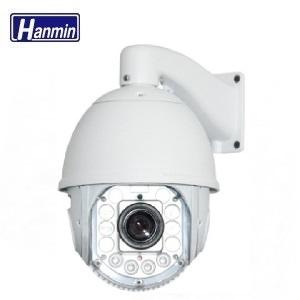 HM-CSI2FMZ  200萬畫素 HD 36倍紅外線快速球網路攝影機