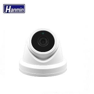 HM-CDI83MG01  800萬畫素半球型定焦網路攝影機