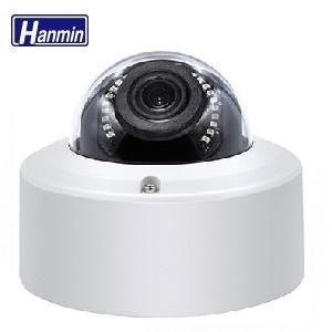 HM-CDI83MG 800 萬畫素半球型手調變焦網路攝影機