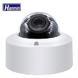 HM-CDI8IMG   800萬畫素半球型變焦網路攝影機