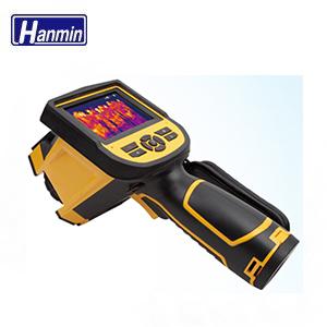 測人體溫型手持式熱成像